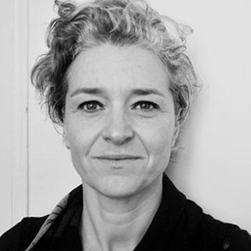 Caroline REYNIER - ARCHITECTE DPLG